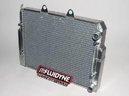 Radiators For ATV & UTV