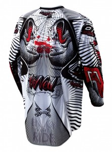 2012 MX Apparel Feature