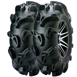 itp Monster Mayhem atv tires