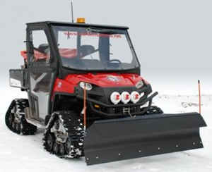 UTV Winter Accessories