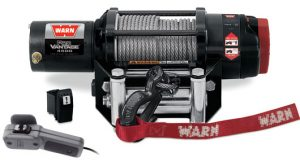 Warn ProVantage 4500 4,500 lbs ATV Winch