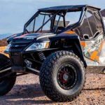 A New Category of UTV Tires