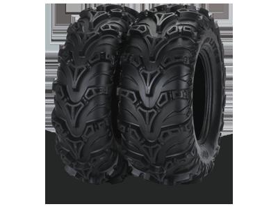 ITP Mud Lite II ATV mud tire